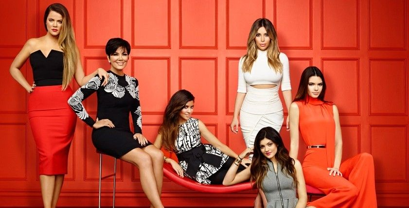How Rich Are The Kardashians?