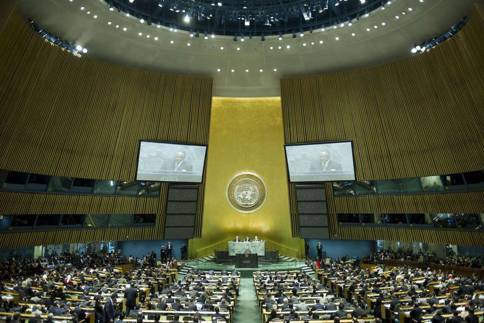 5 Nations Worst Hit by International Sanctions