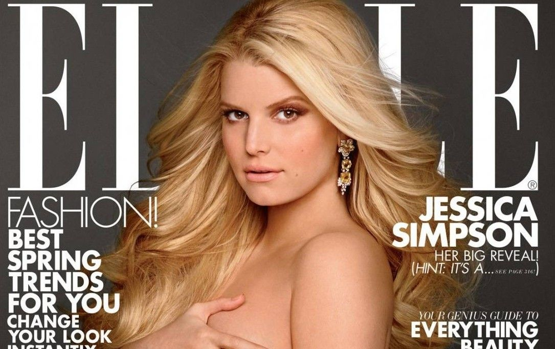 10 Of The Most Controversial Nude Celebrity Pregnancy Covers