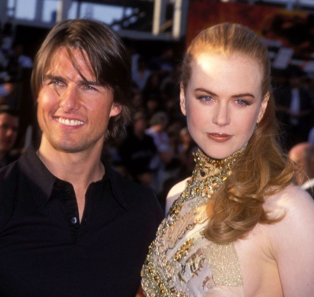 """Mission: Impossible 2"" Los Angeles Premiere"