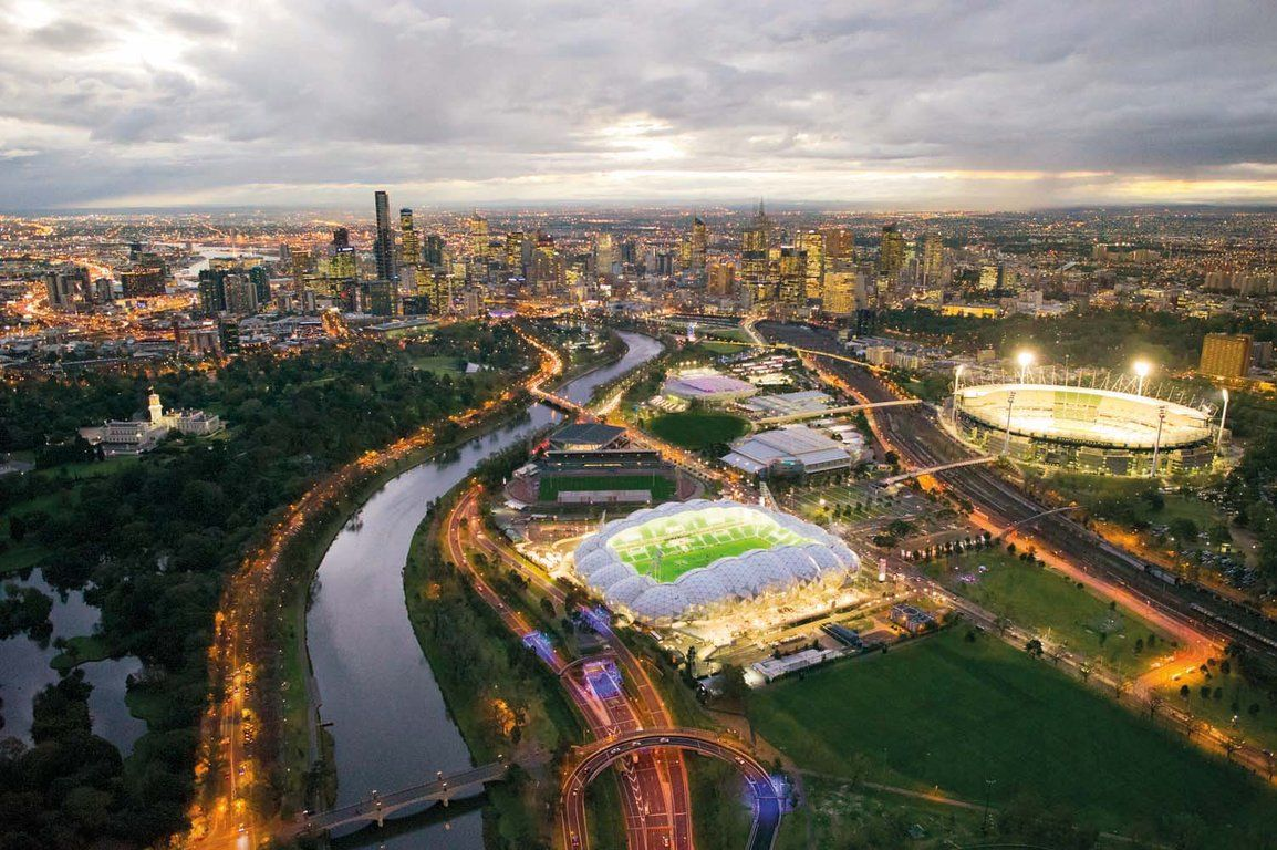 10 Reasons Why Melbourne Is Still The World's Most Livable City