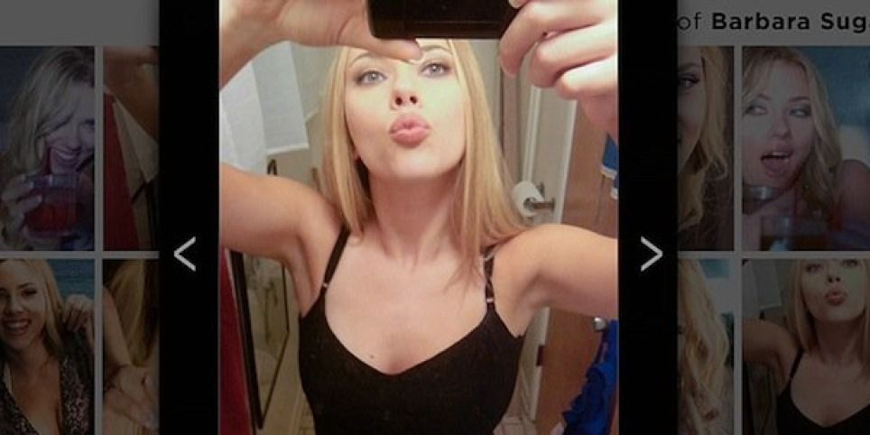 10 Scandalous Leaked Celebrity Selfies | TheRichest