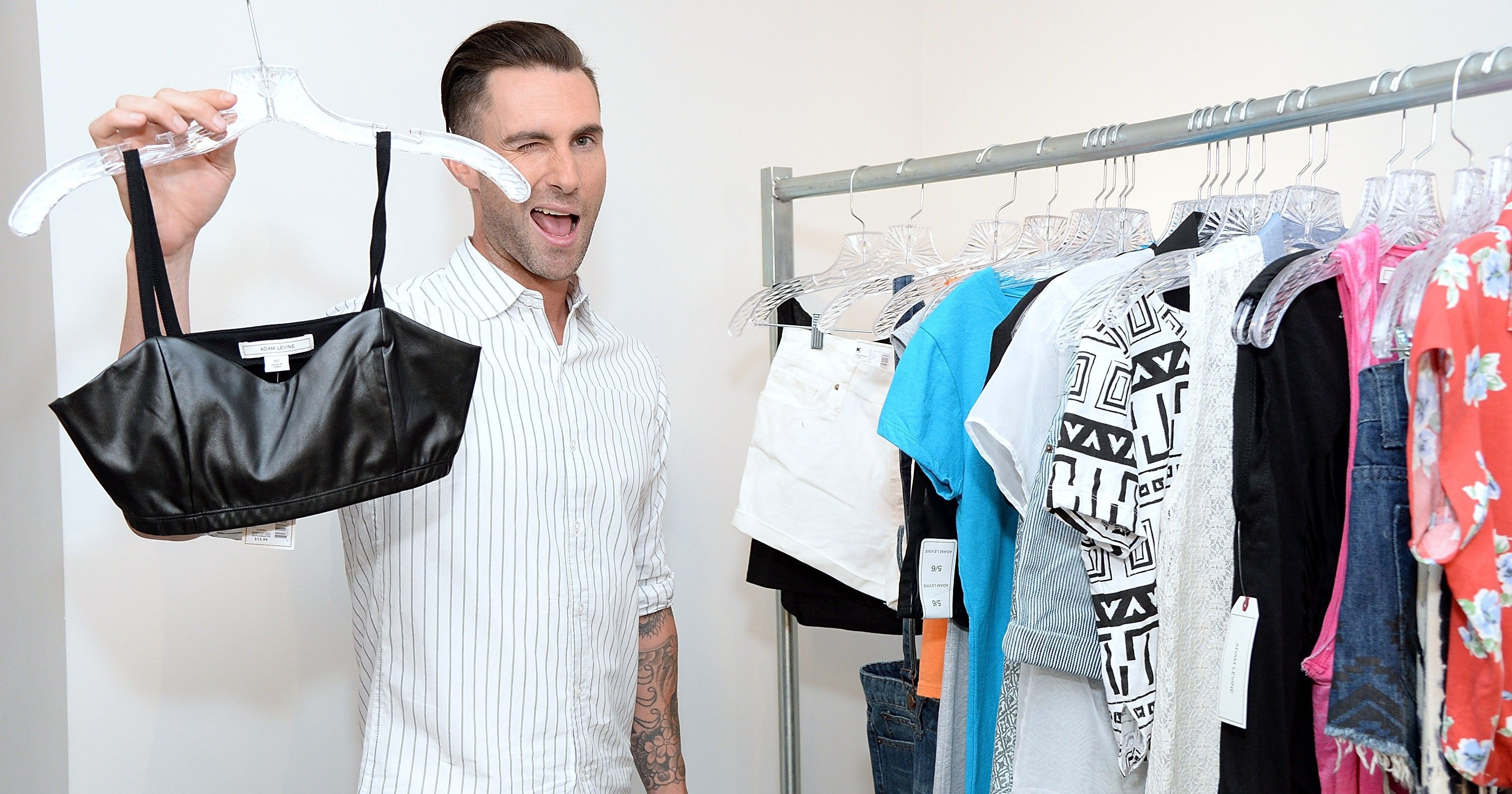 10 Of The Most Successful Celebrity Clothing Designers