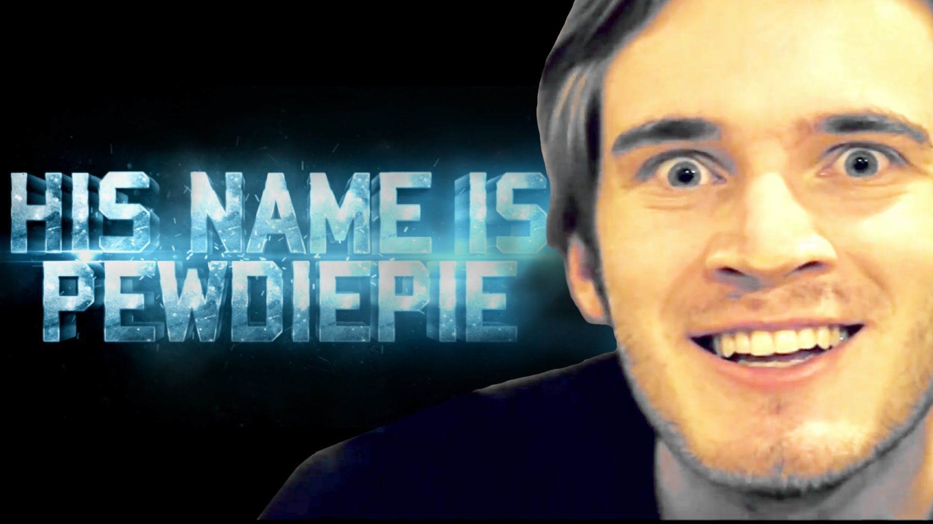 """Top 10 Most Subscribed """"YouTubers"""""""