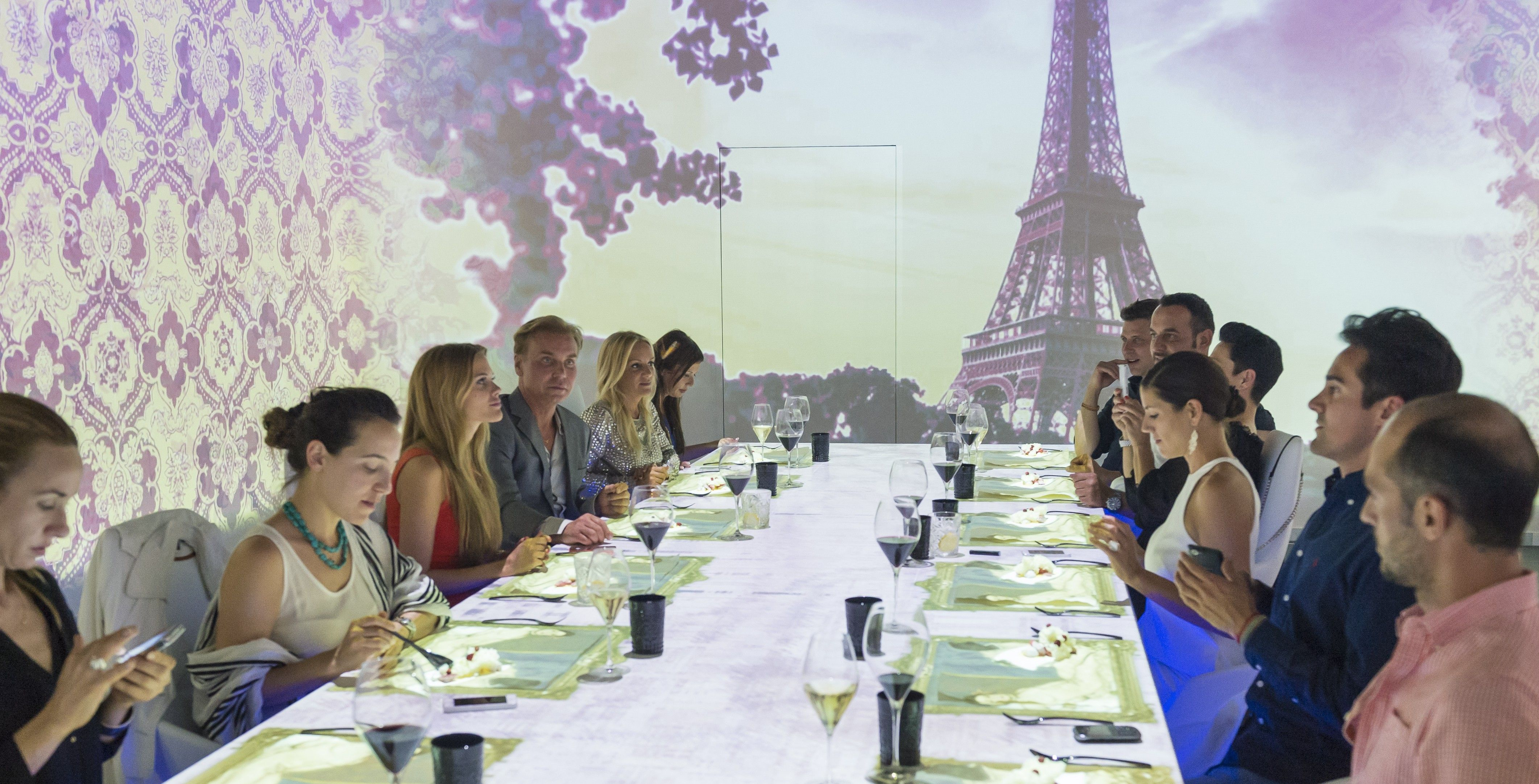 Top 10 Most Expensive Tasting Menus In The World