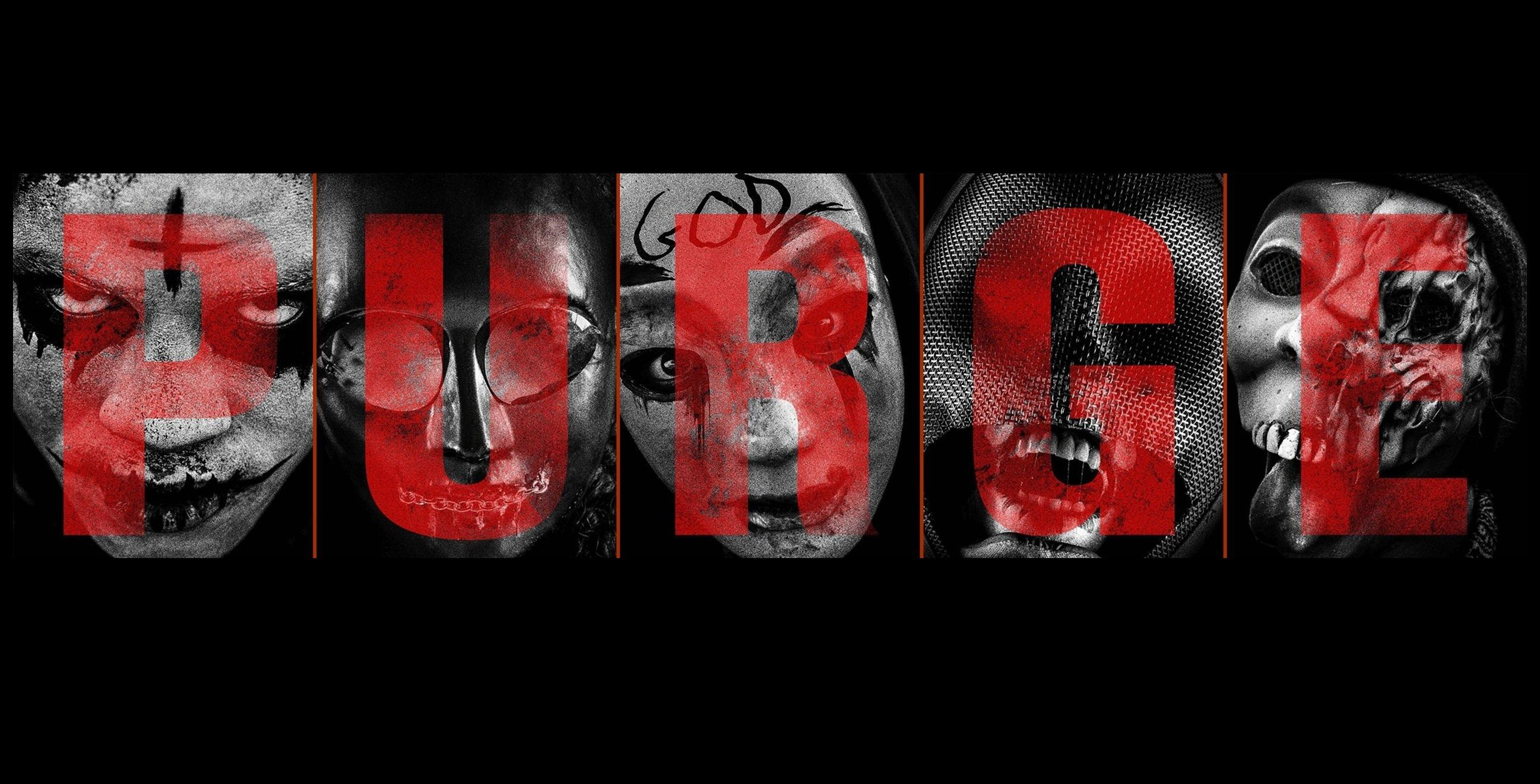 6 The Purge Election Year Hd Wallpapers: Thought Experiment: 5 Consequences Of A Real Life 'Purge