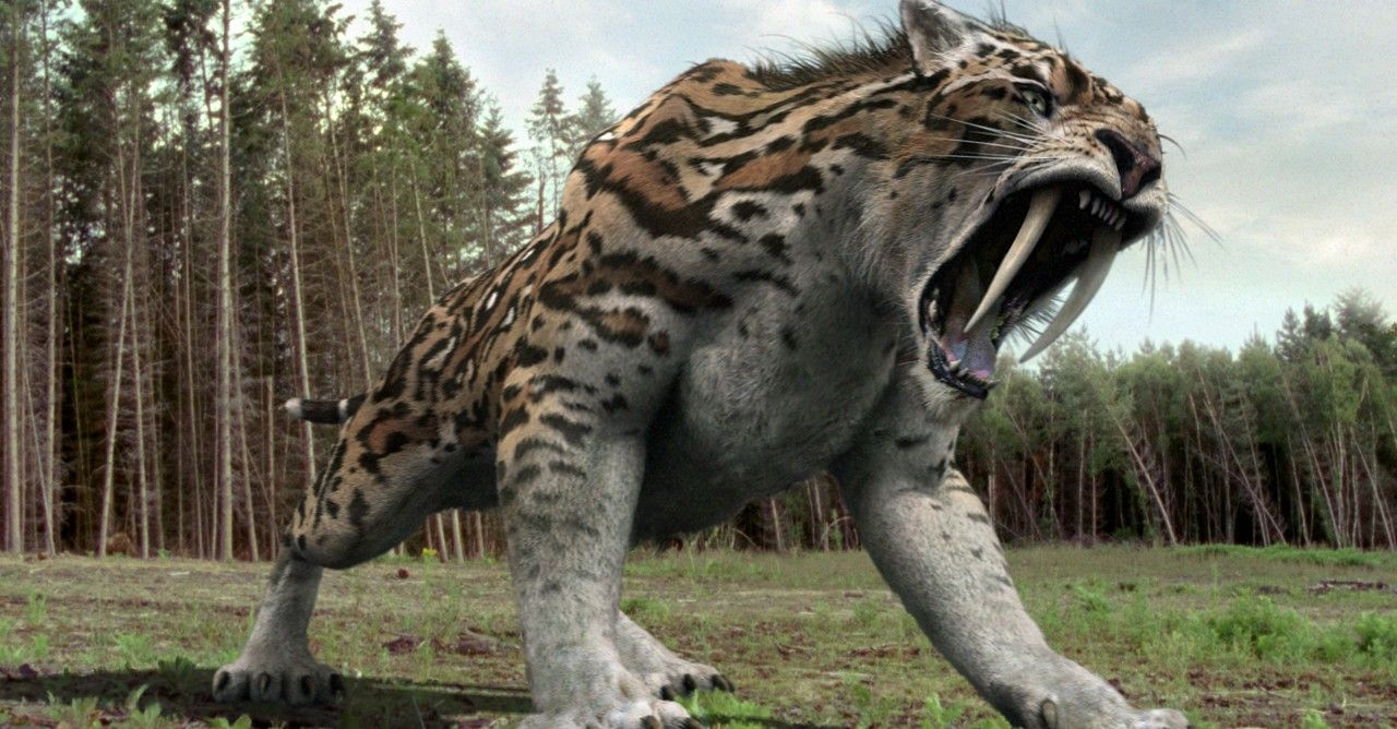 10 Formerly Kick-Ass Creatures Ruined By Evolution
