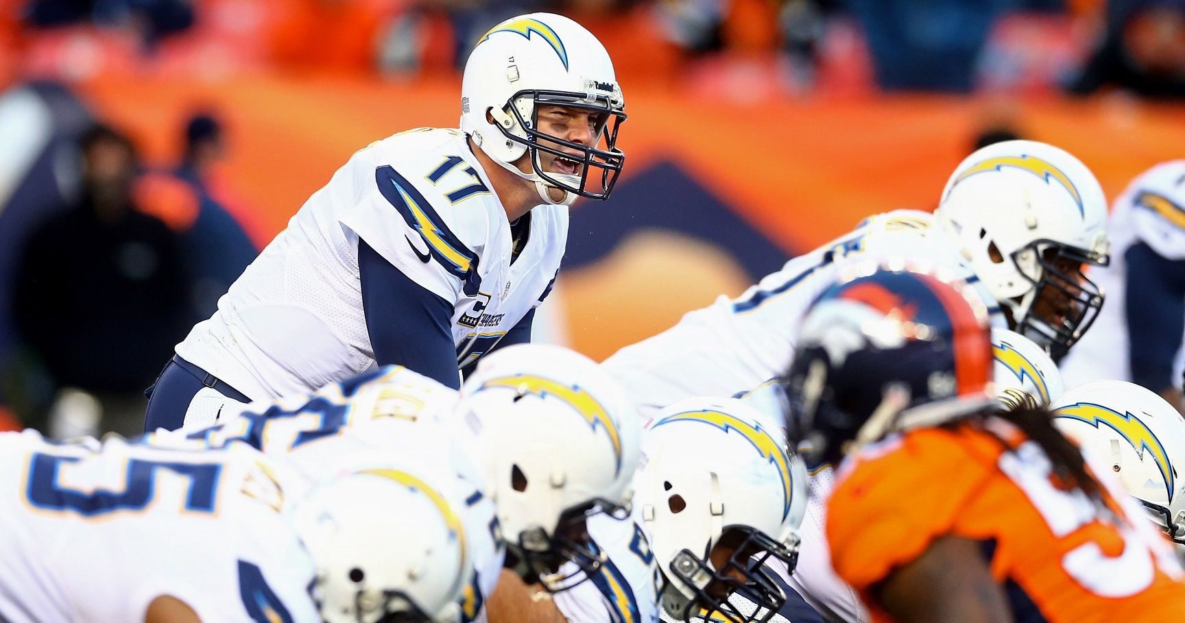 The Nfl S Top 5 Pretenders And Top 5 Contenders For 2014