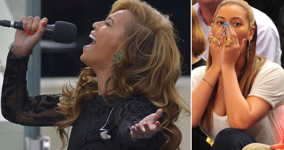 12 Of The Most Embarrassing Celebrity Lip Sync Fails