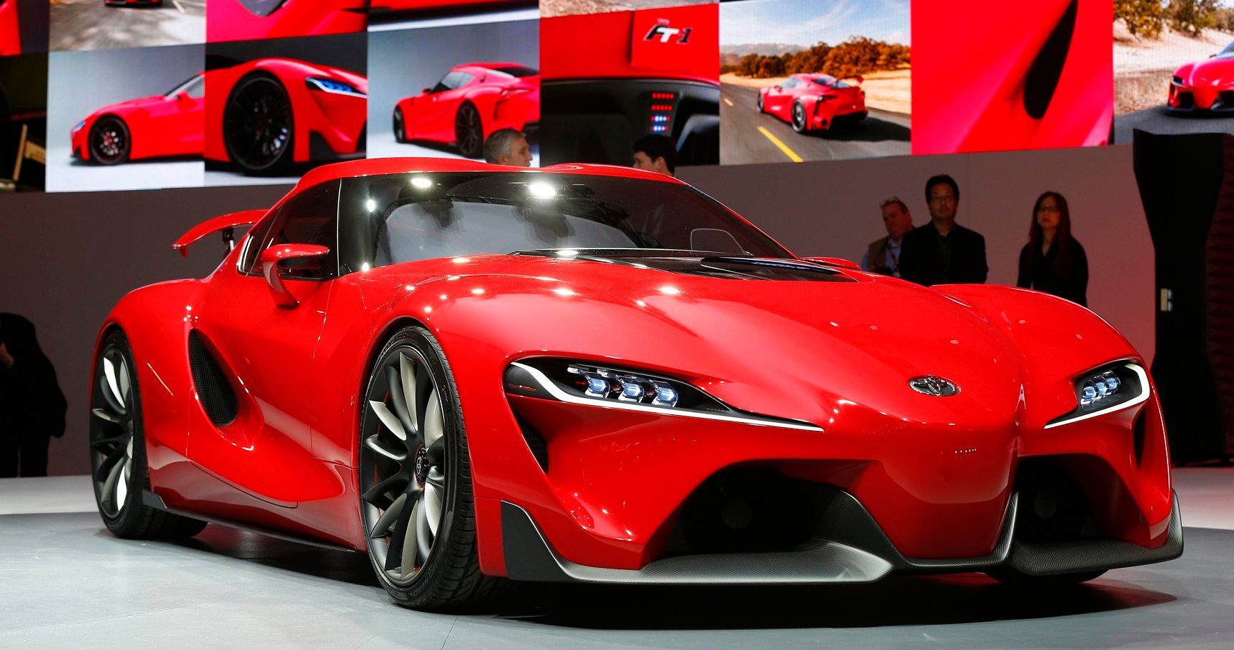 The 10 Most Valuable Car Brands in the World