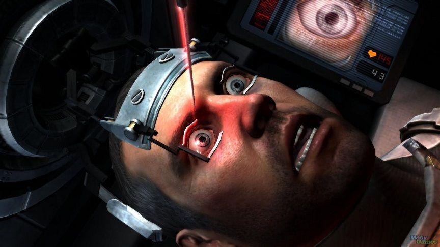 Top 12 Most Gruesome Ways To Die In Video Games