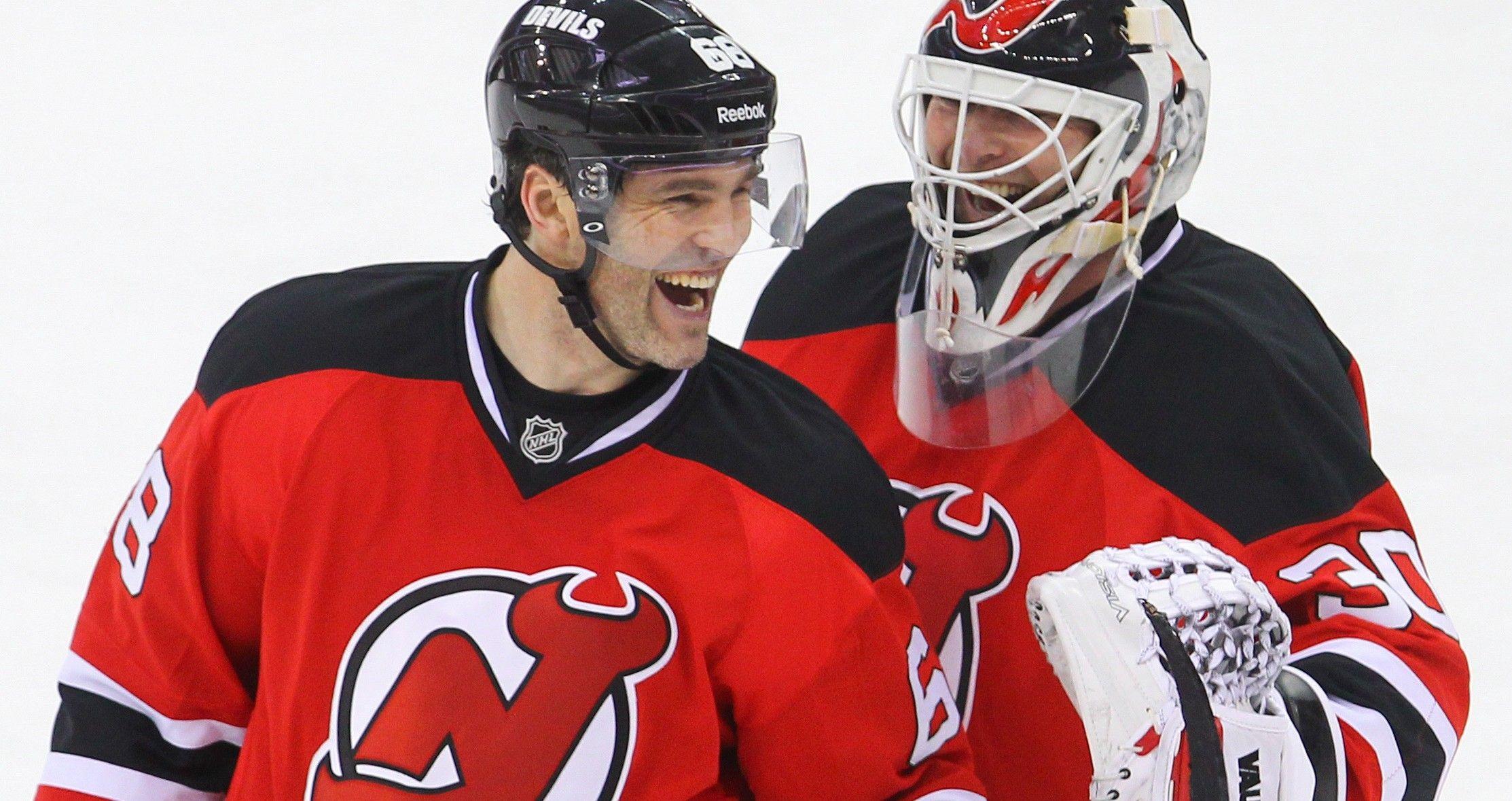 Top 15 Current NHL Career Earners