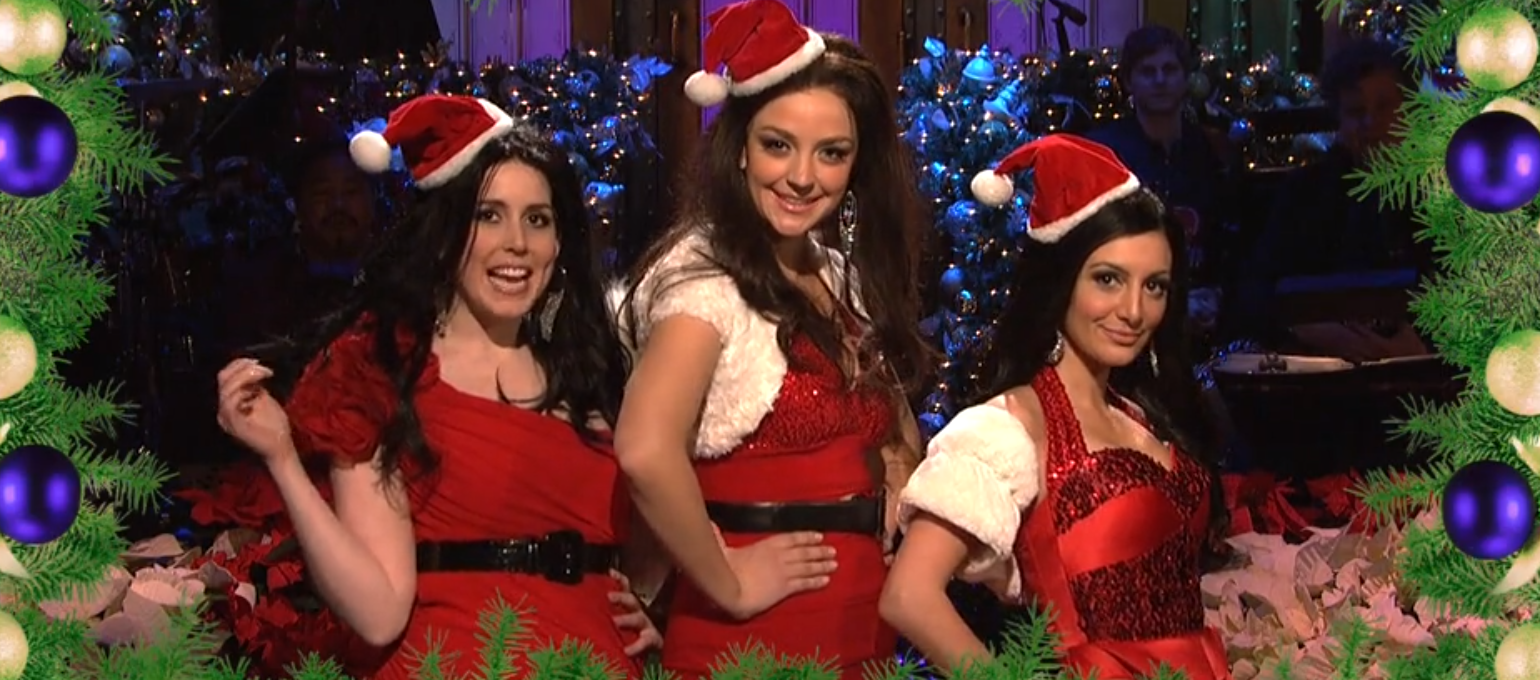 The 13 Best Christmas Skits In SNL History | TheRichest