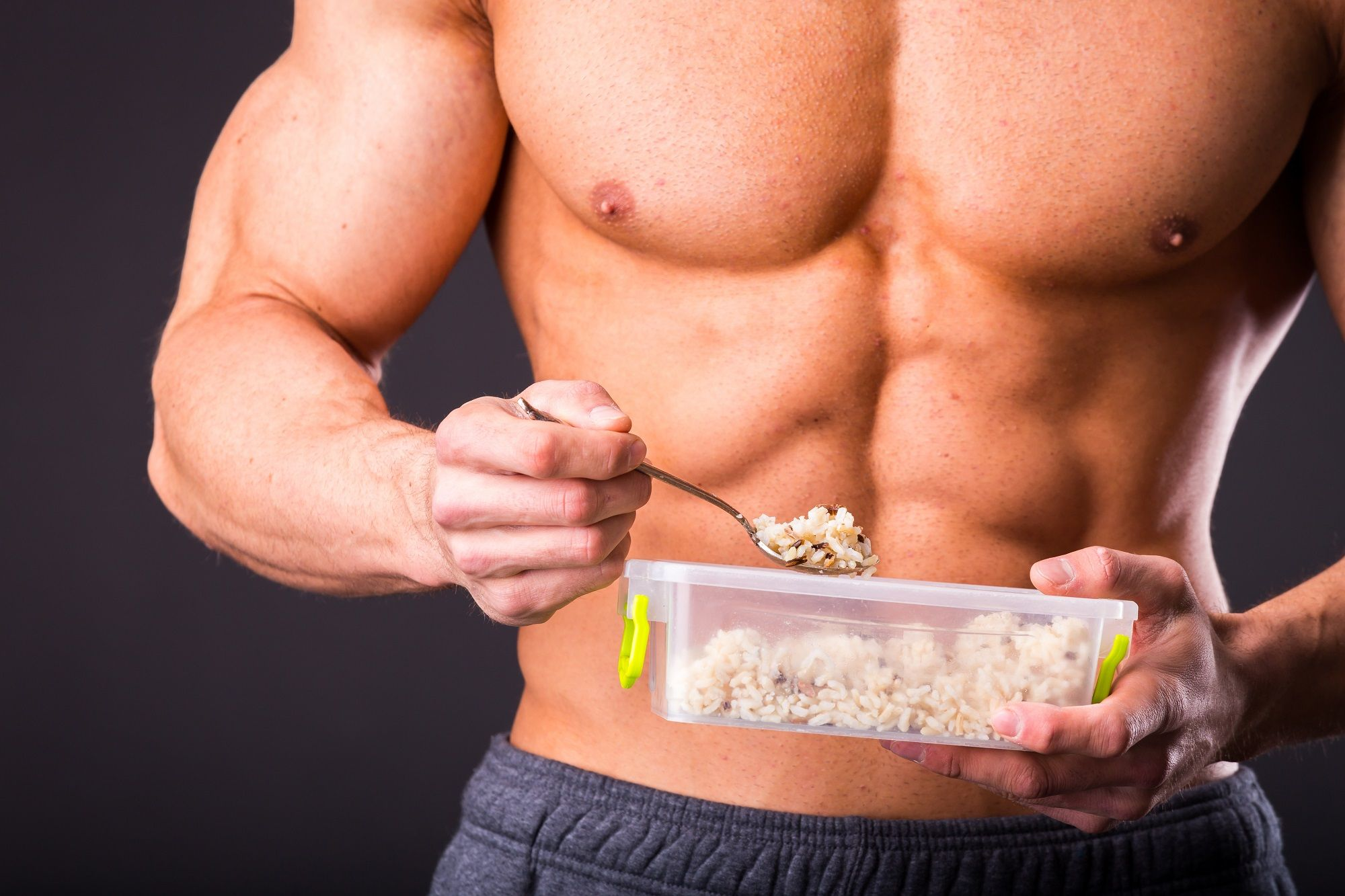 10 Surprising Protein-Packed Foods That Will Help Get You Ripped
