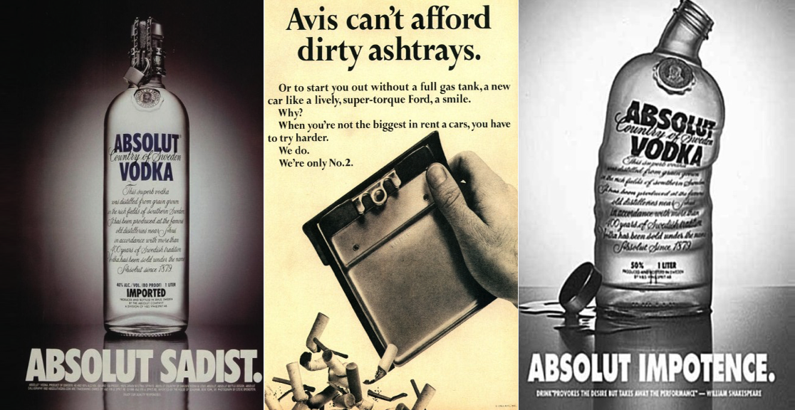 12 Of The Most Successful Advertising Campaigns Of All Time