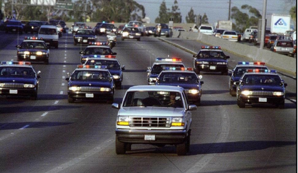 14 Of The Most Famous Real Life Police Chases | TheRichest