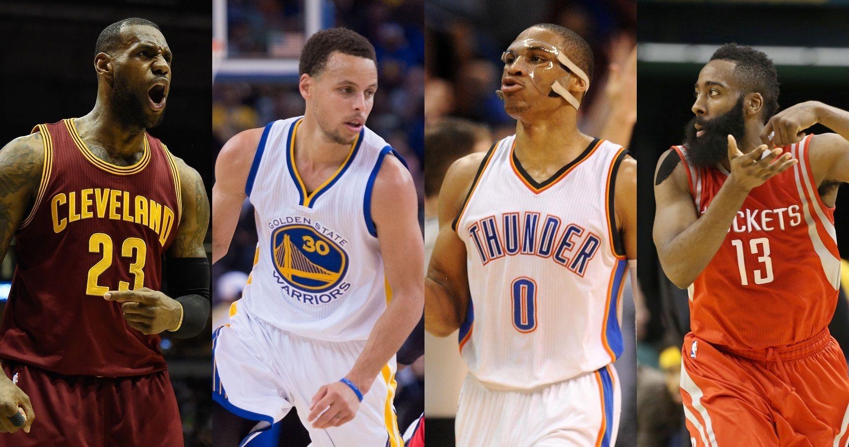 2015 NBA MVP: A Closer Race Than We Think