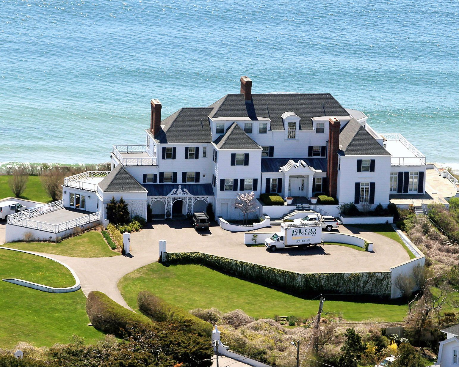 Taylor Swift Mansion $17.75 million