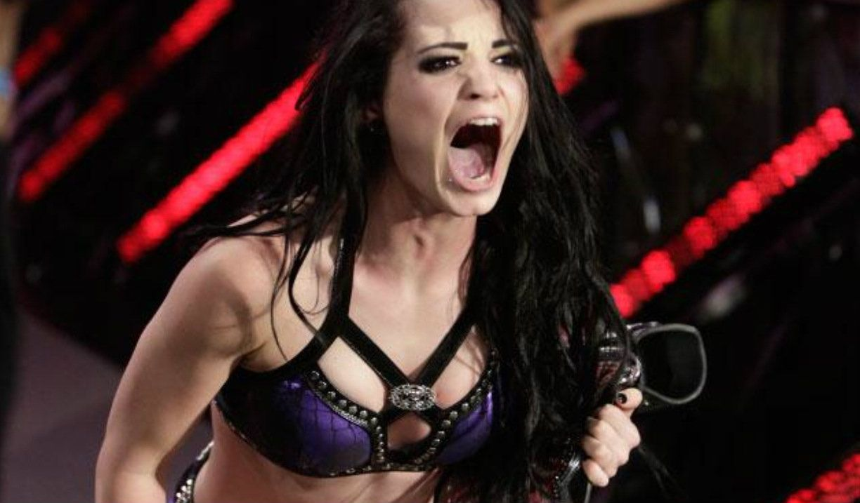 10 Things You Probably Didn't Know About WWE Diva Paige
