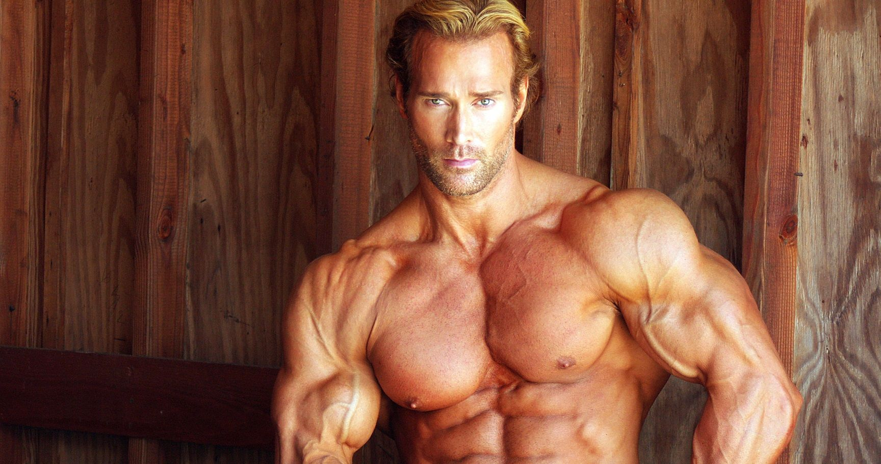 The 15 Hottest Male Bodybuilders of All Time