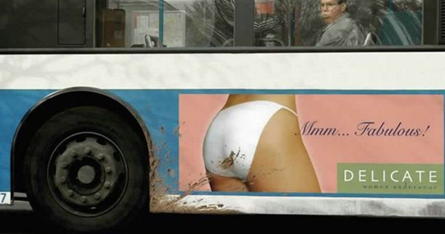 15 of the Most Hilarious Ad Placement Fails