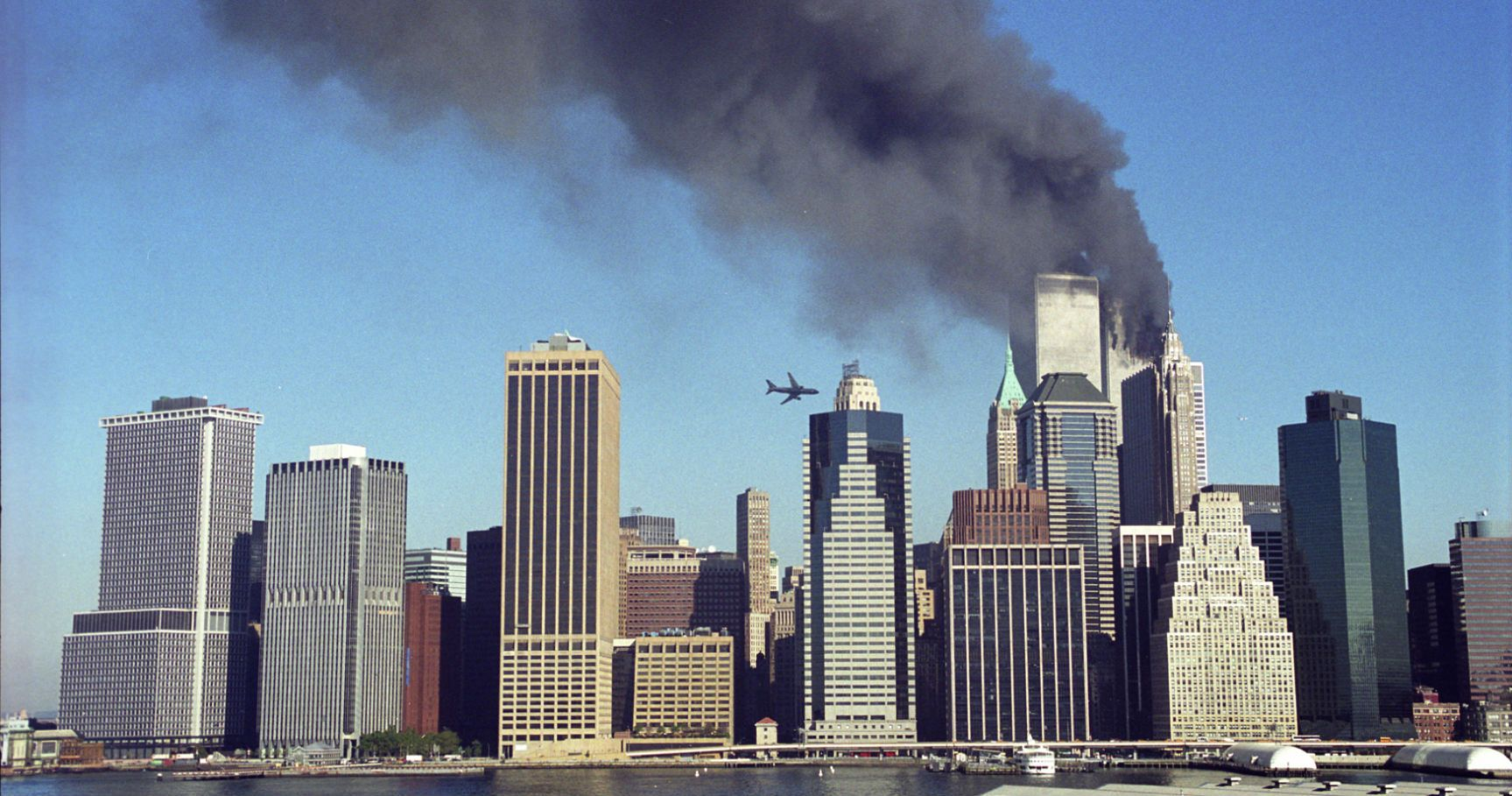 10 facts that inspired compelling conspiracy theories about 9 11