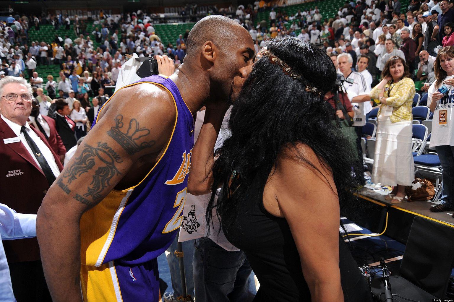 9. Kobe Bryant