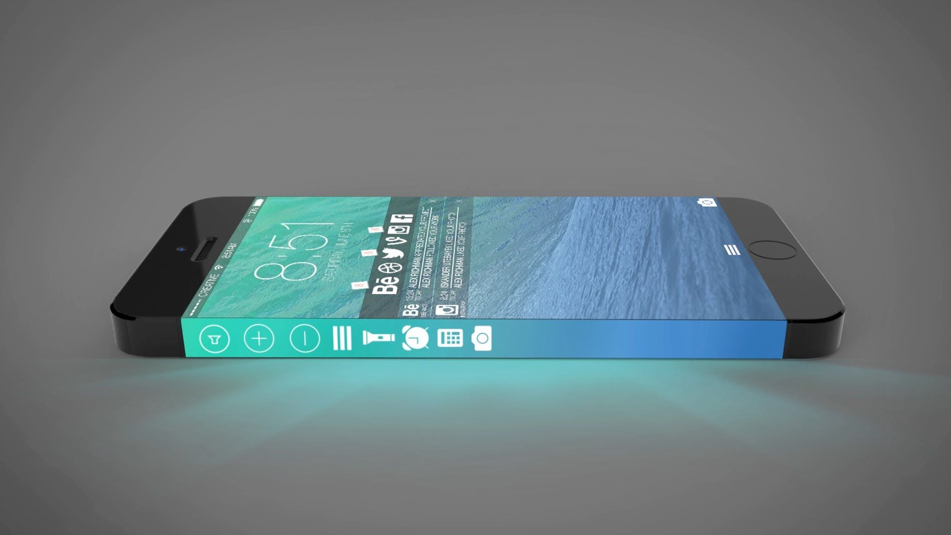 10 Fascinating Revelations from the Latest iPhone 6S Leak