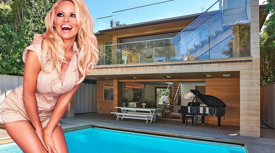 10 Incredible Celebrity Homes You Can Actually Rent