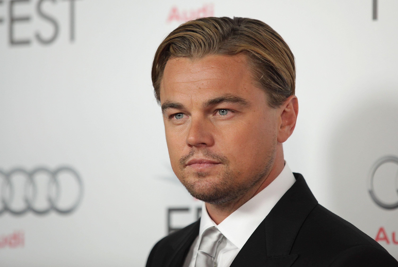 7. Leonardo DiCaprio