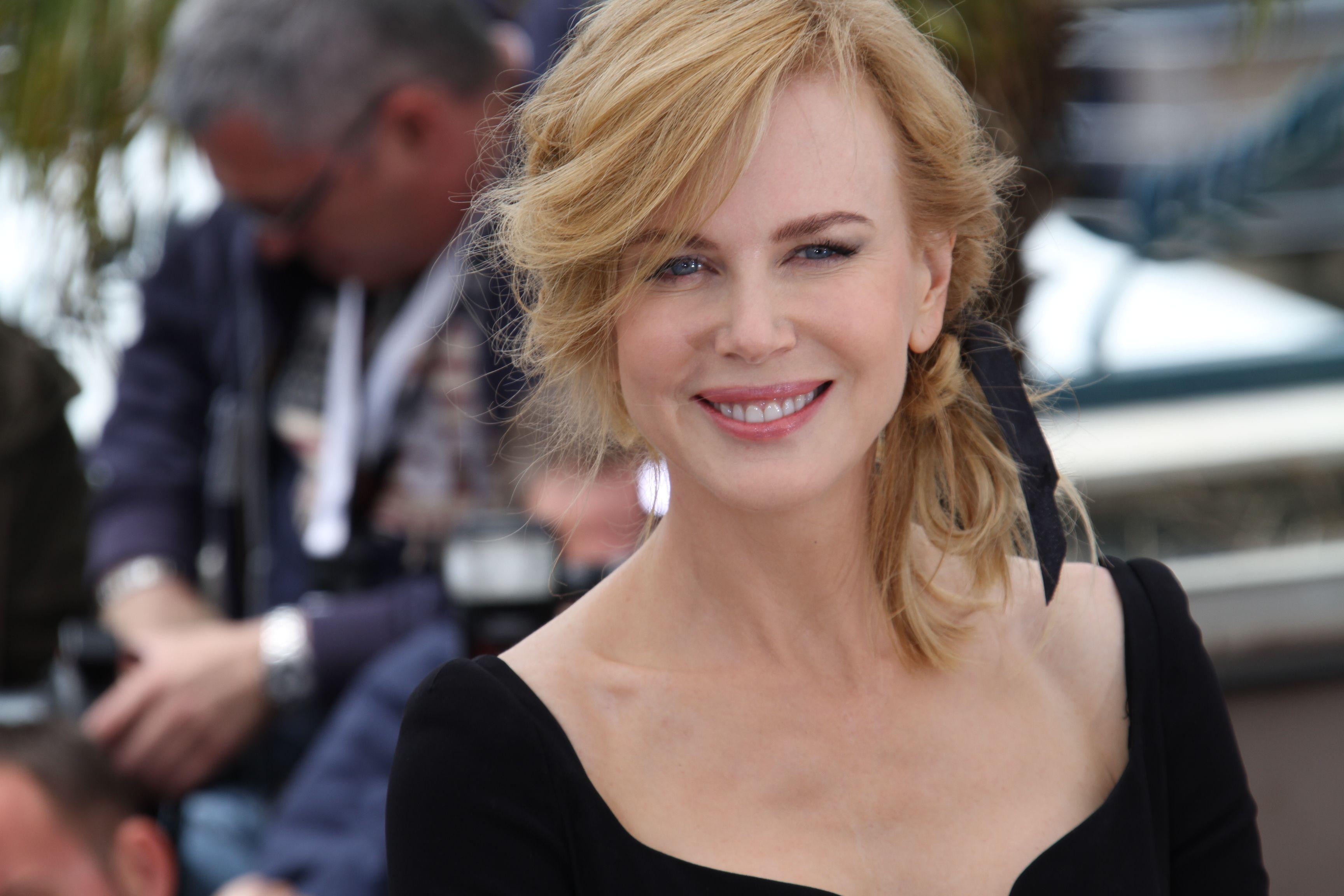 6. Nicole Kidman