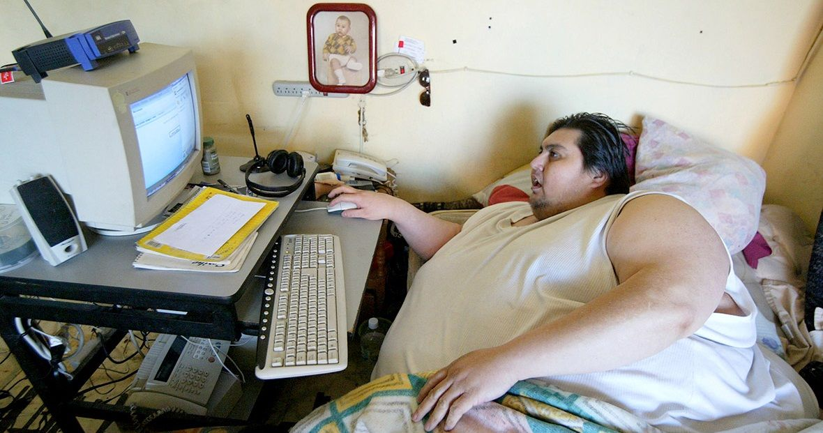 Top 10 Heaviest People Who Ever Lived