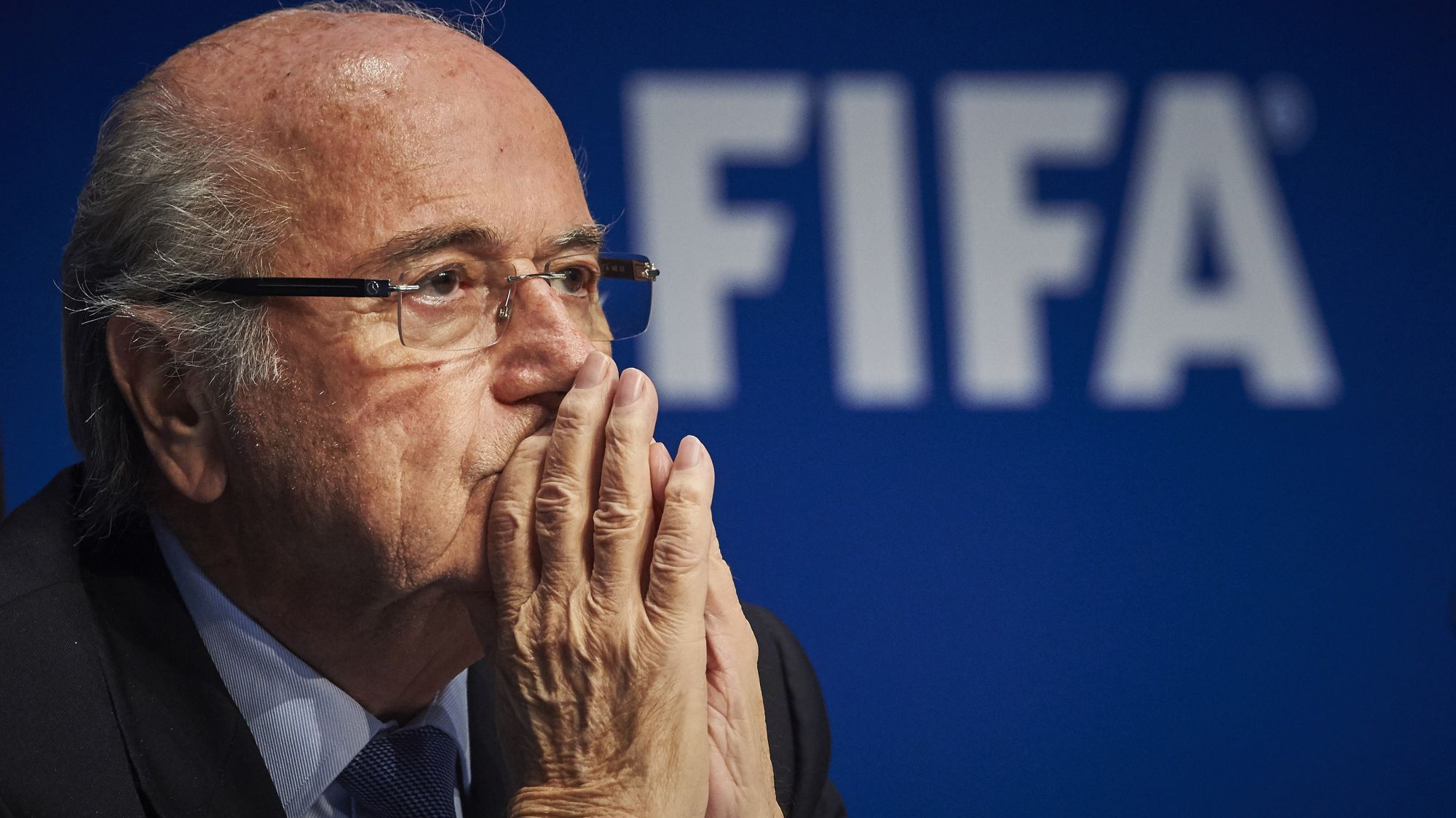 FIFA's 10 Most Shocking Scandals