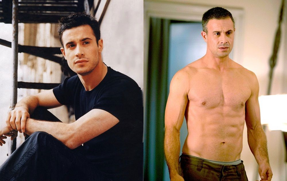 Ten '90s Heartthrobs Who Are Now Hotter Than Ever