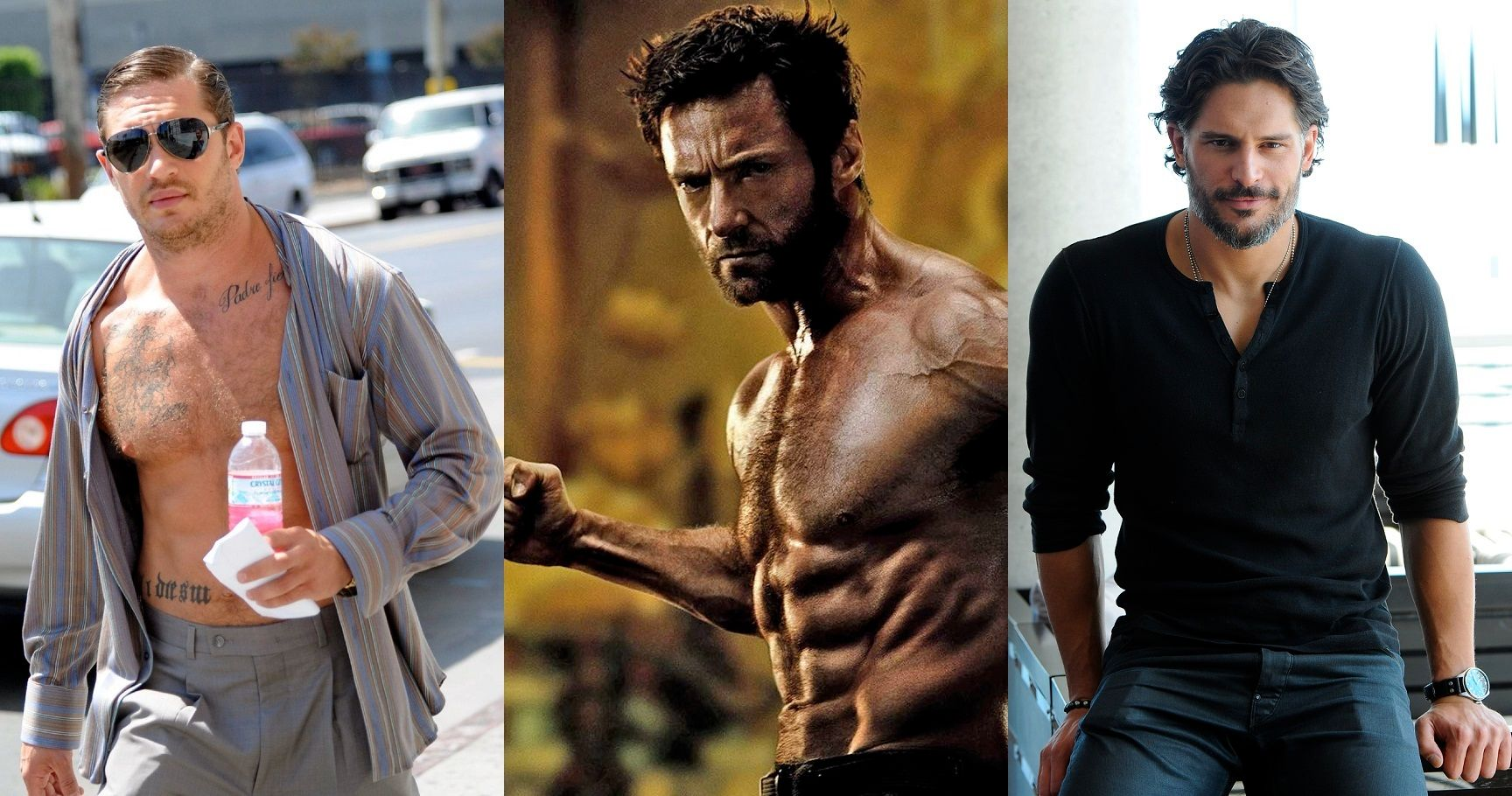 10 Actors Who Could Replace Hugh Jackman As Wolverine