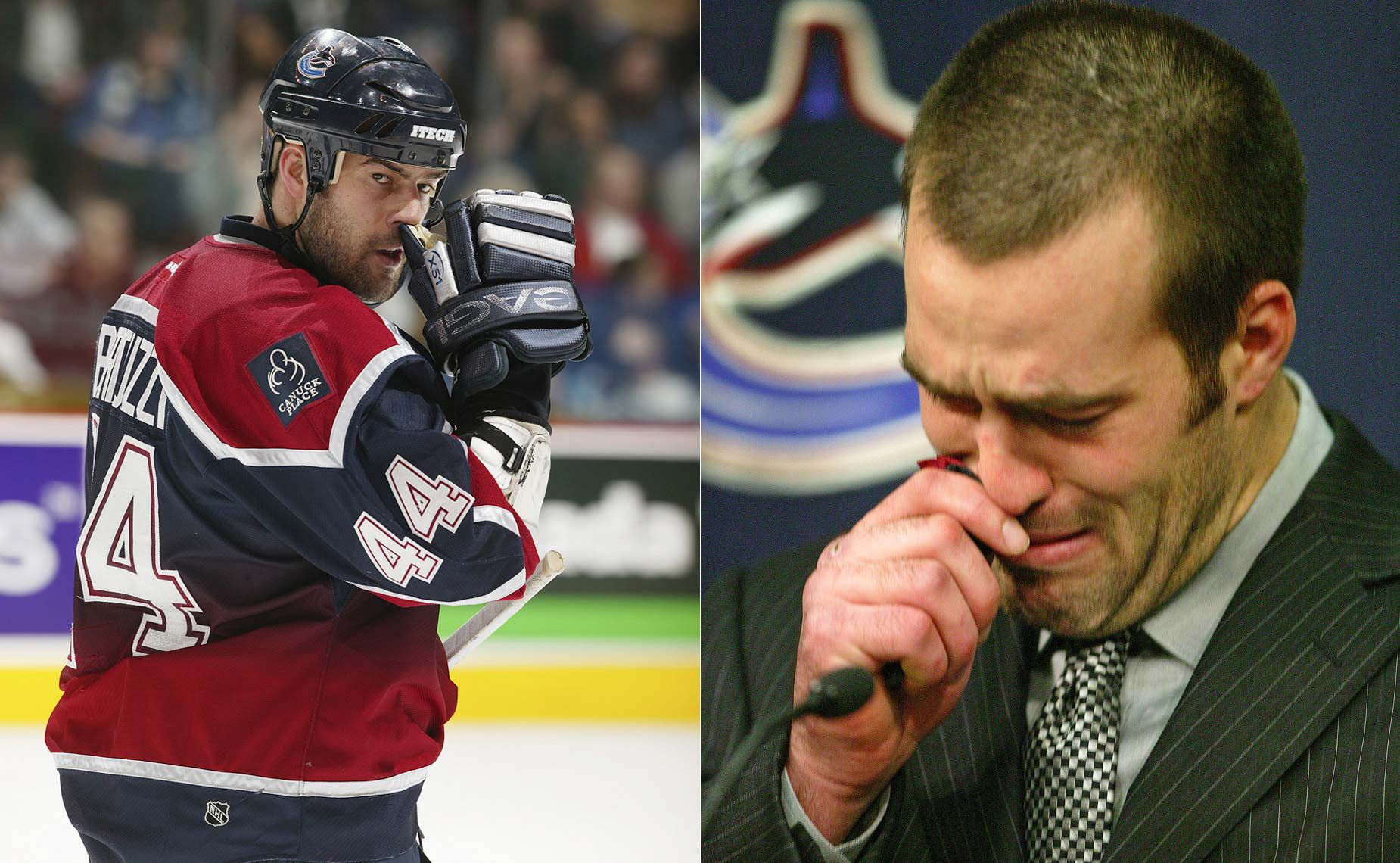 10 Most Brutal Suspensions in NHL History
