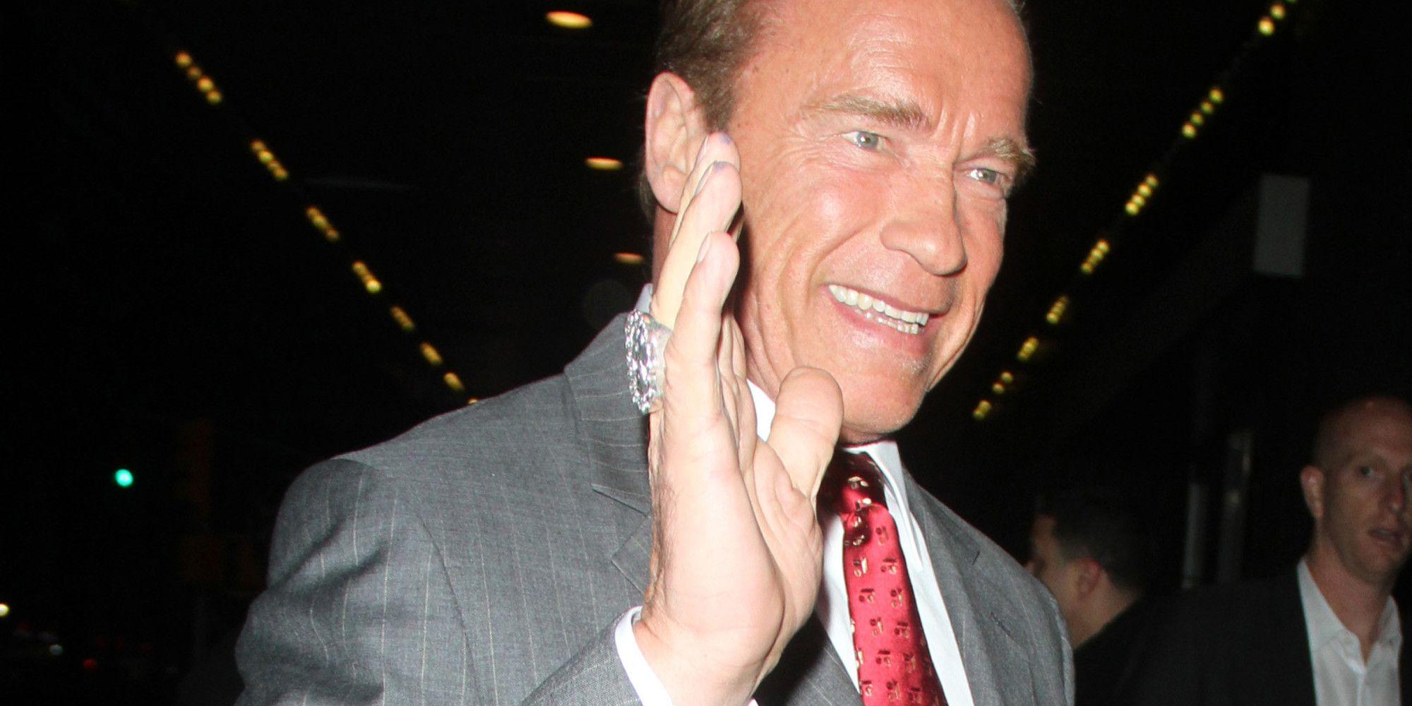 5. Arnold Schwarzenegger – 1998