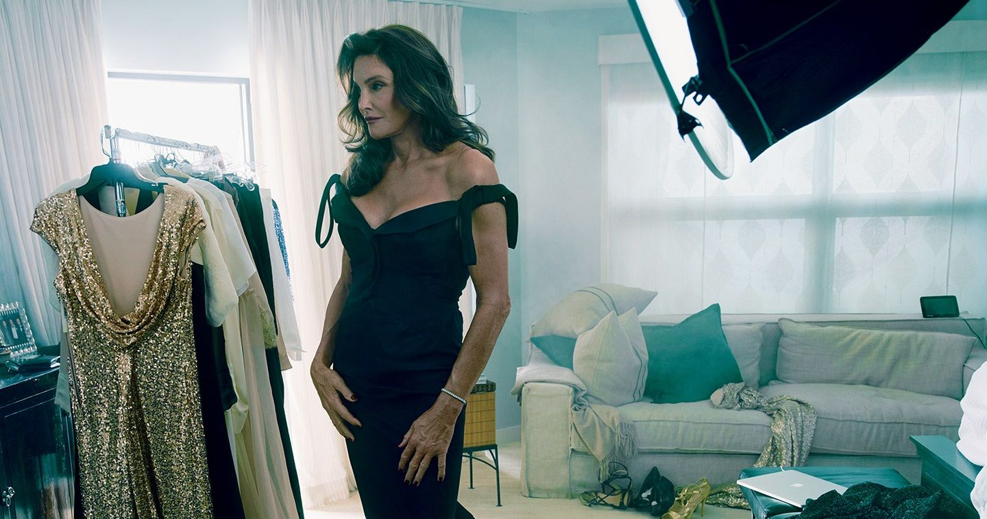 Caitlyn Jenner's 10 Steps To Becoming A Woman