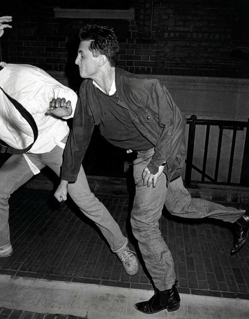 3. Sean Penn – 1986