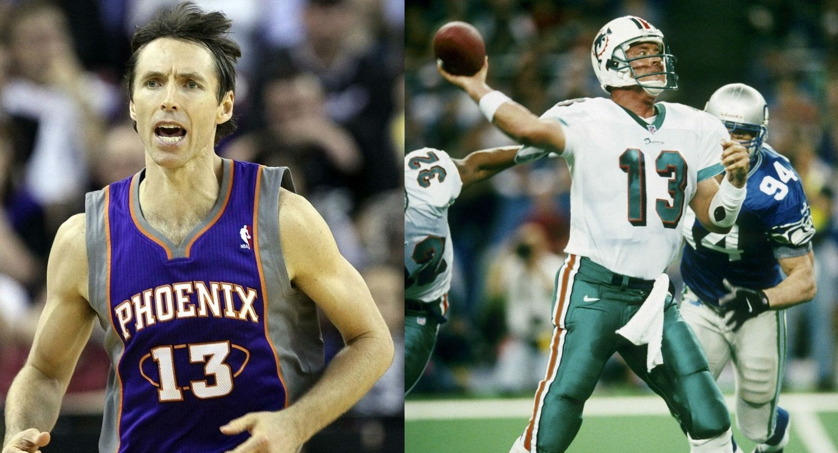 The 10 Greatest Athletes Who Never Won a Championship