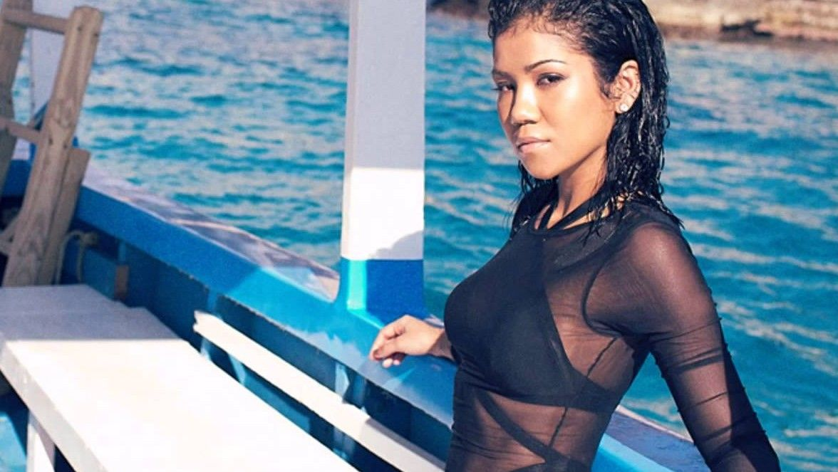 10 Of The Hottest Blasian Celebrities | TheRichest