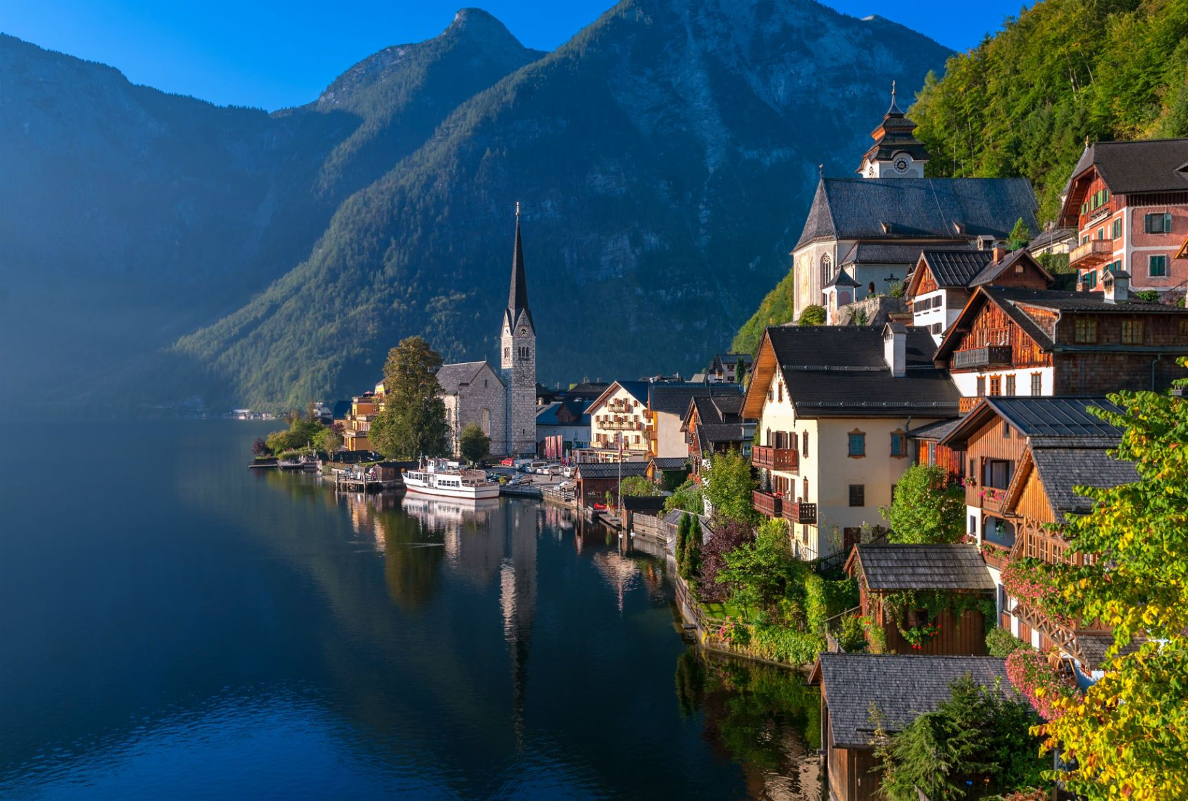 10 Alternative Travel Destinations In Europe