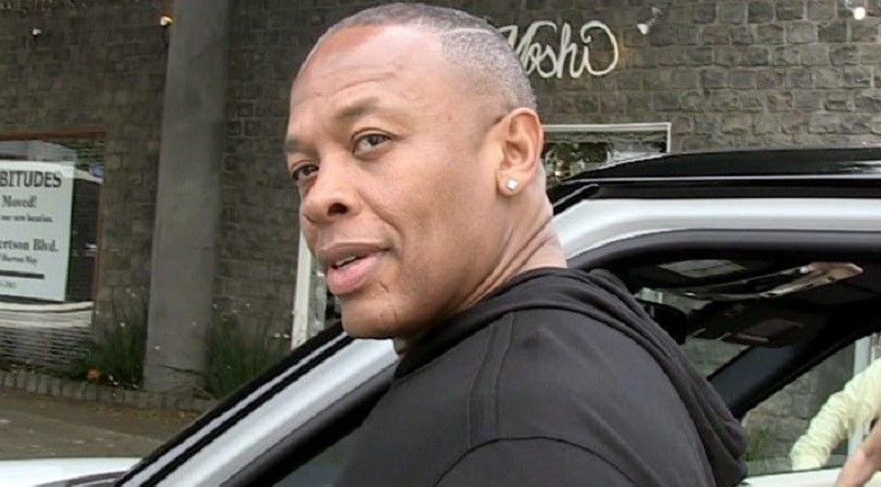 12 Things Dr. Dre Doesn't Want You to Know
