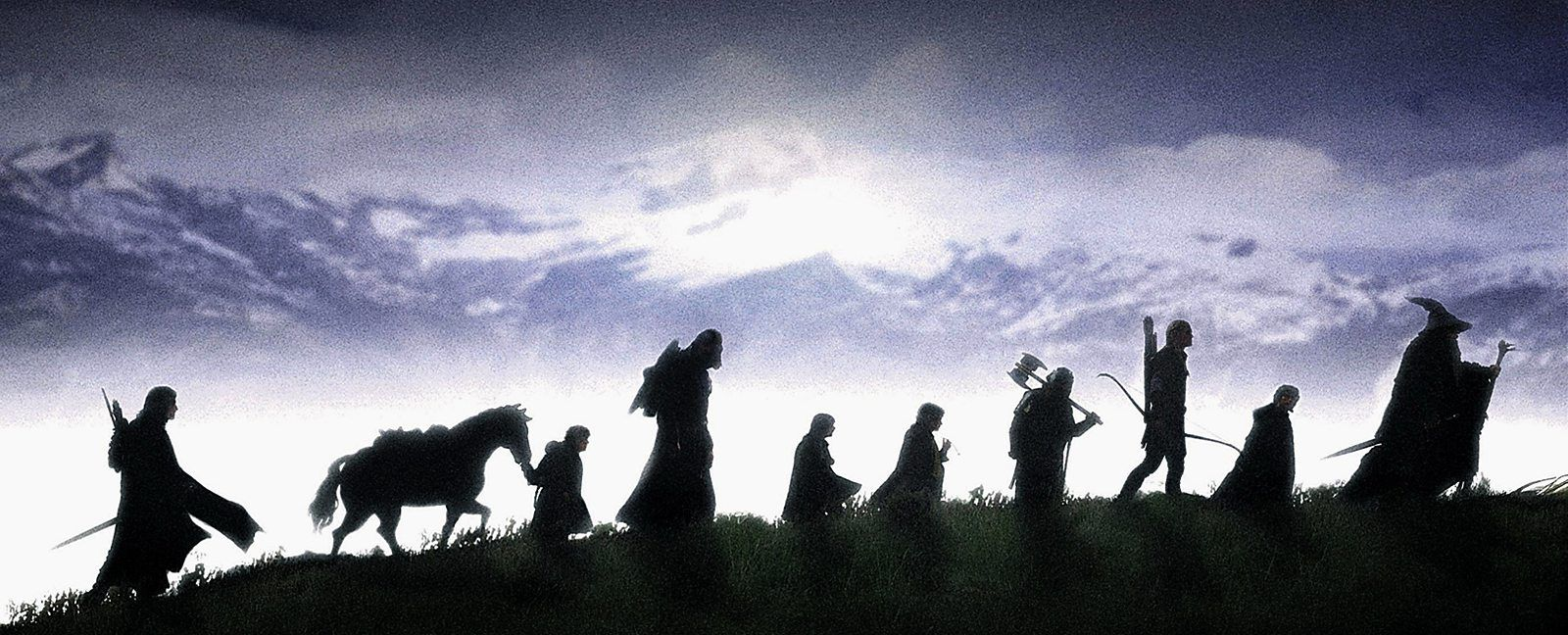 15 Unbelievable Things You Didn't Know About The Lord of the Rings