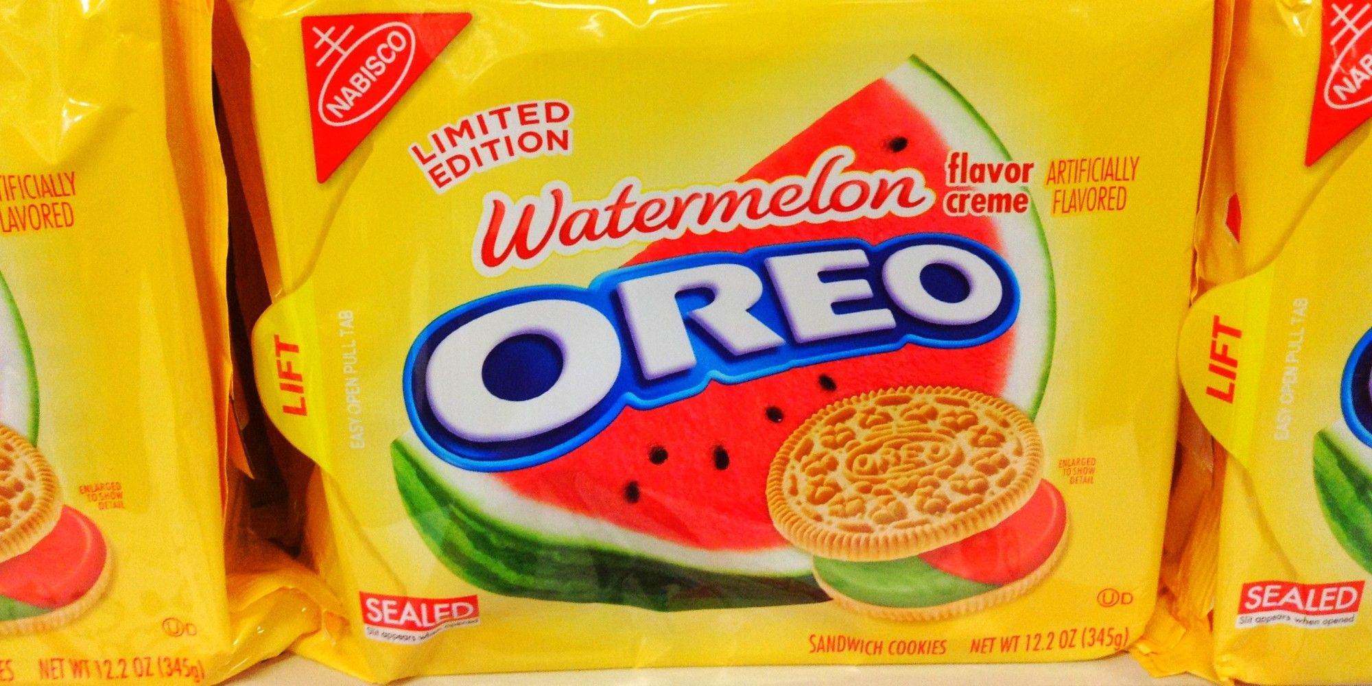 10 Crazy Oreo Flavors You Won't Believe Exist