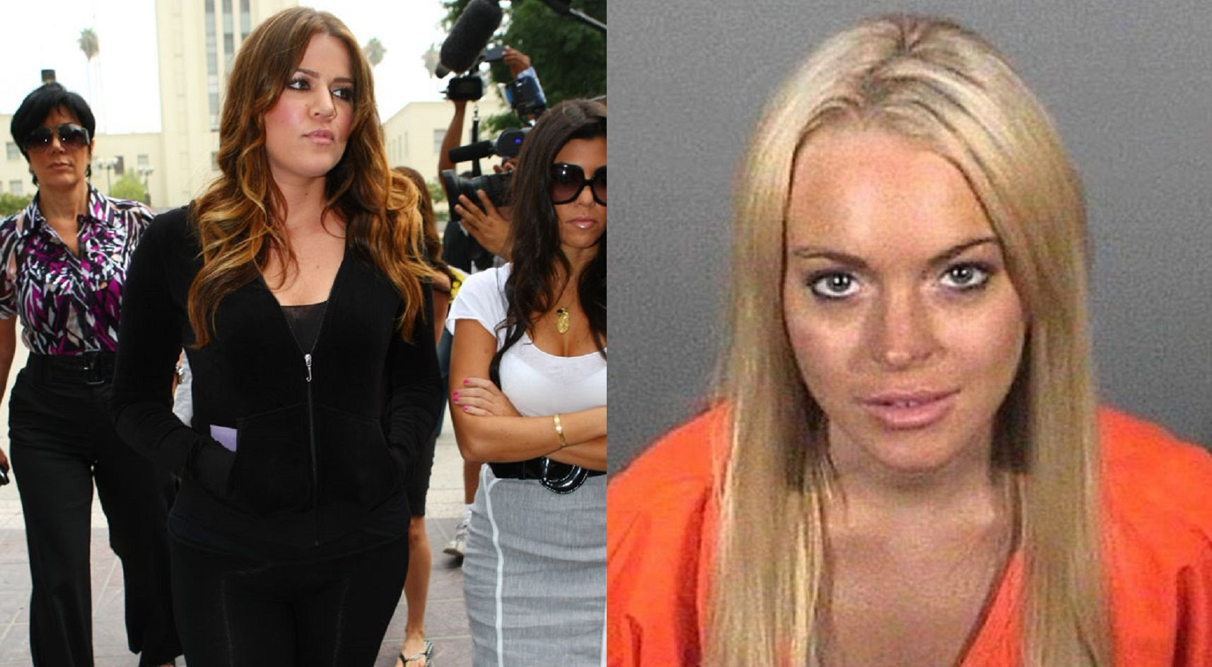 10 Ridiculously Short Celebrity Jail Sentences