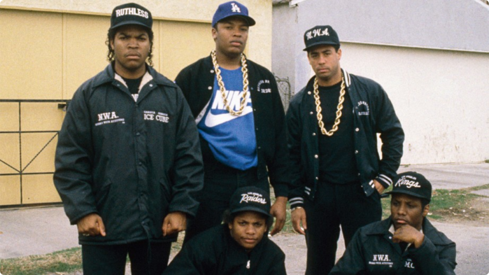 12 Surprising Things We Learned From Straight Outta Compton