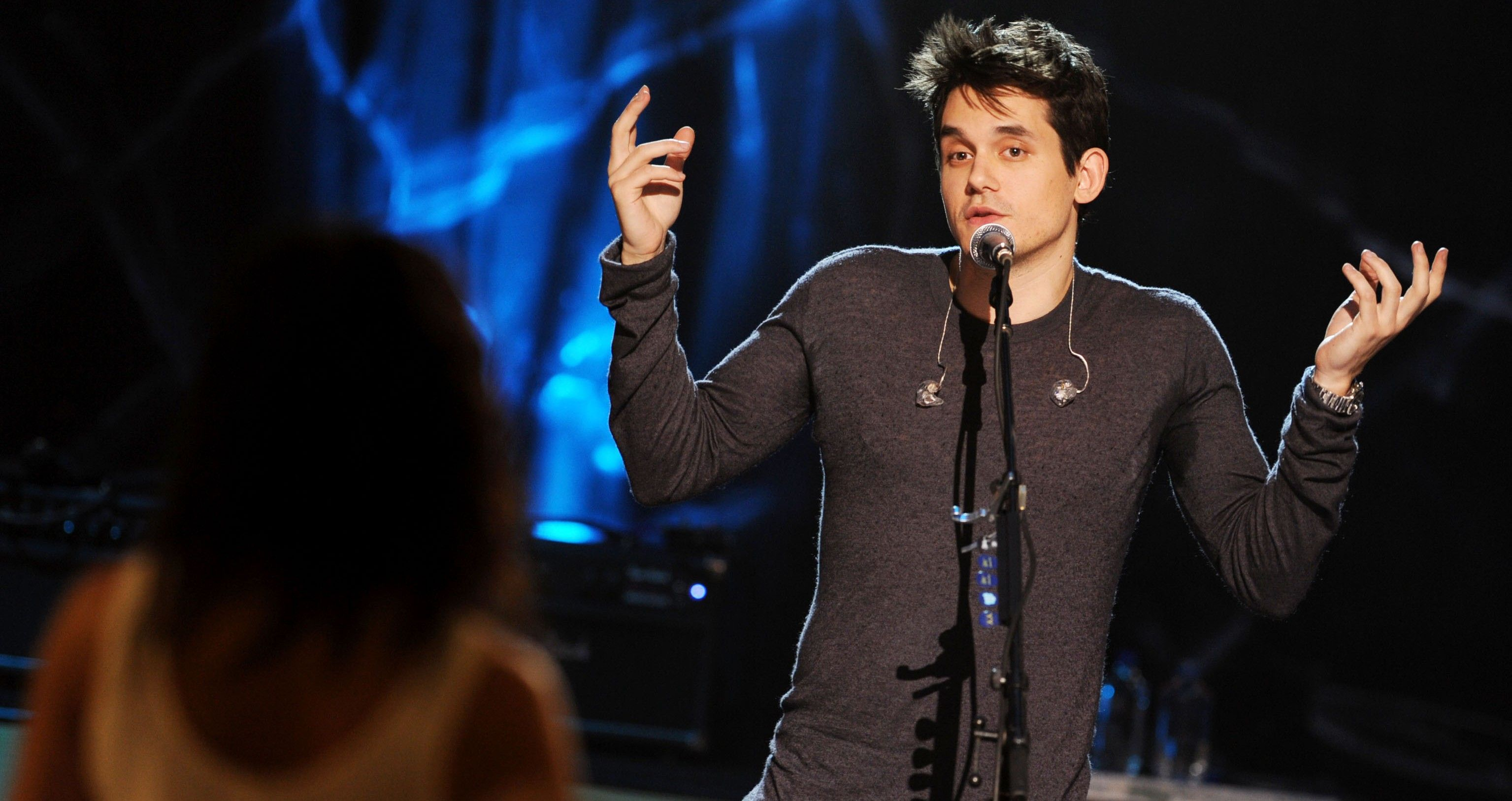 11 People John Mayer Has Uncomfortably Insulted