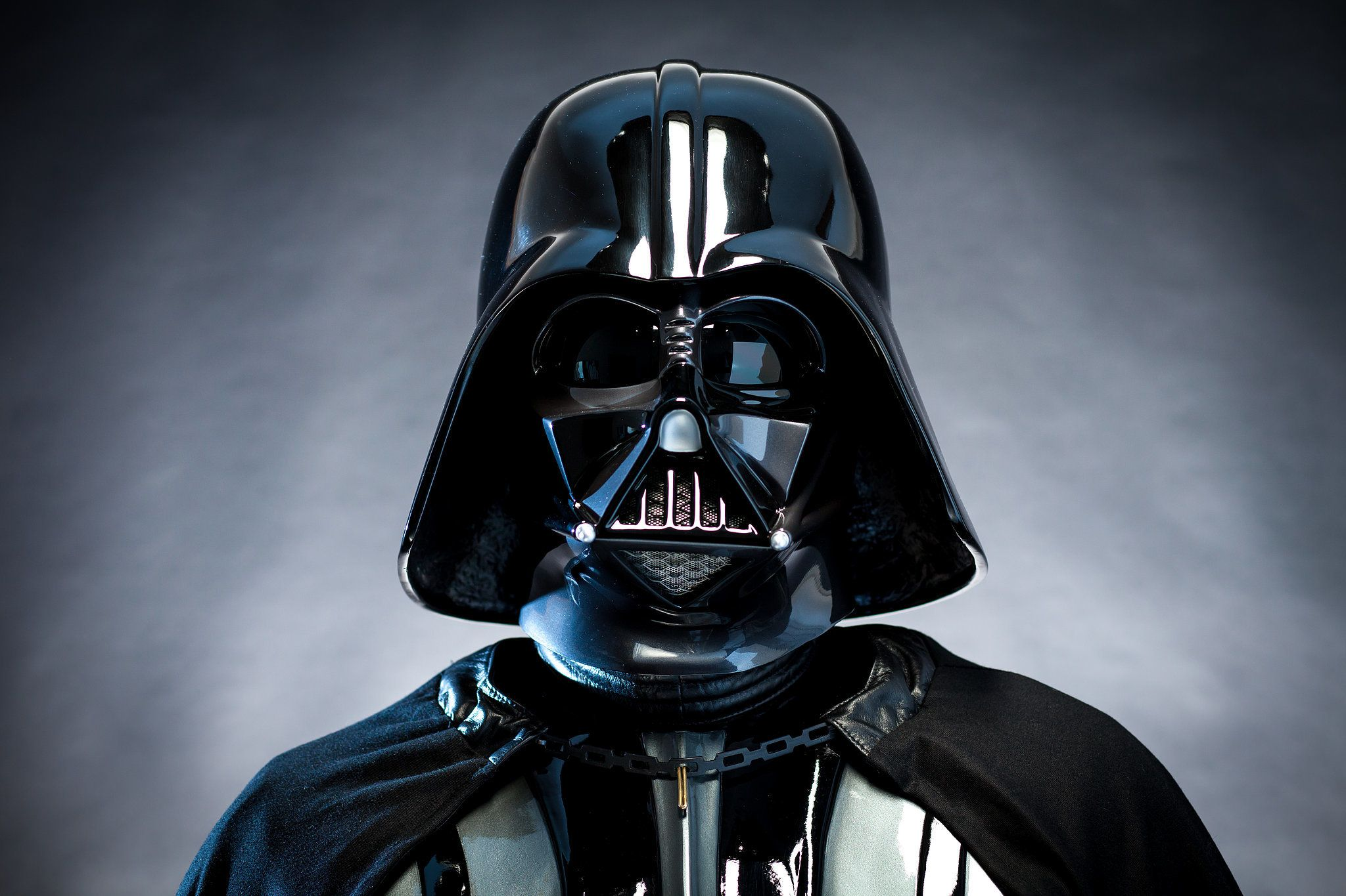 2. Darth Vader – Star Wars