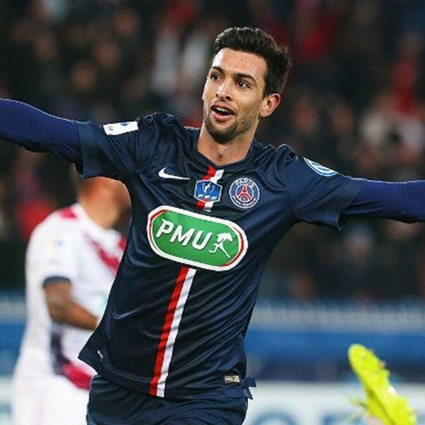 Javier Pastore Net Worth